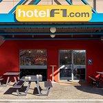 hotelF1 Evry A6