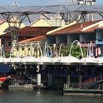 Marina Bay – fénykép