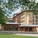 Lindner Park-Hotel Hagenbeck