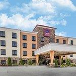 Comfort Suites hotel in Commerce, GA