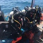 DJL Diving ภาพ