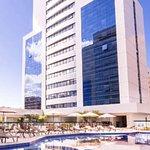 Quality Hotel & Suítes São Salvador