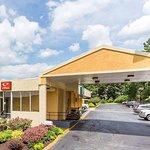 Econo Lodge hotel in Conley, GA