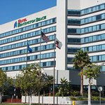 Hotel Huntington Beach