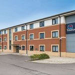 Travelodge Glenrothes