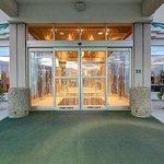 卡尔加里机场希尔顿花园酒店