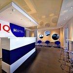 IQ отель