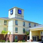 Sleep Inn & Suites Berwick - Morgan City