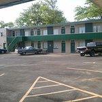 Wyoming Motel