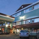 Westmark Whitehorse Hotel and Conference Center