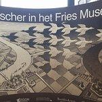 Fries Museum照片