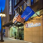 Hilton Garden Inn Chicago/North Loop