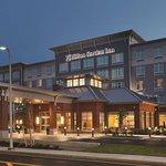 Hilton Garden Inn Boston Logan Airport
