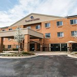 Comfort Suites Elgin
