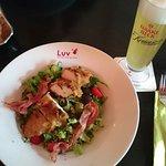 Φωτογραφία: Restaurant Luv