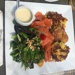 Restaurant & Kaffeestube Vogelkoje Foto