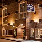 Hampton Inn Columbia - Downtown Historic District