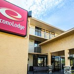 Econo Lodge International