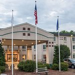 Welcome to Baymont Inn and Suites Manchester Hartford