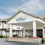 Welcome to Baymont Branford New Haven