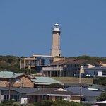Cape Martin Lighthouse
