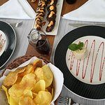 صورة فوتوغرافية لـ Restaurante Momentos