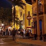 Foto de Plaza Santo Domingo