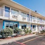 Motel 6 Texarkana TX