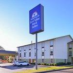 Americas Best Value Inn & Suites Clinton/Jackson