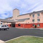 Econo Lodge Champaign Urbana – University Area
