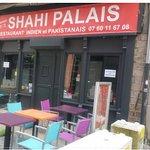 Zdjęcie Shahi Palais