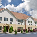 Baymont by Wyndham Boston Heights/Hudson