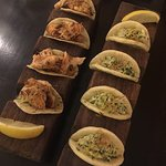 Bild från Seven Seafood & Grill