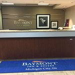 Baymont by Wyndham Michigan City