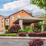 Comfort Suites of Corvallis