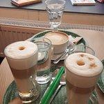 Fotografia lokality Greentree Caffe