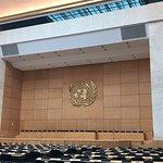 UNOG - Palais des Nations의 사진