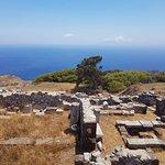 Photo de Ancient Thera