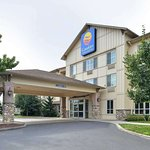 Comfort Inn & Suites in McMinnville, OR