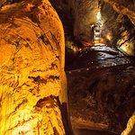 SDC Marvel Cave