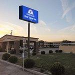 Americas Best Value Inn- Hanford