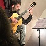 Bild från L'Ouverture Restaurant Musical