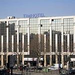 Timhotel Paris XVII Bd Berthier
