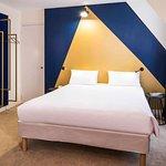 Hôtel Ibis Styles Paris 15 Lecourbe