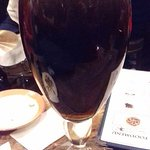 5 PINT Challenge man in the moon pub kyoto