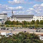Novotel Nantes Centre Gare