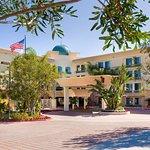 聖地牙哥德爾馬恒庭飯店