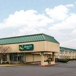 Quality Inn hotel in Milesburg, PA