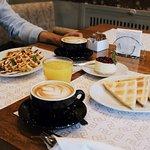 Arte Latte café