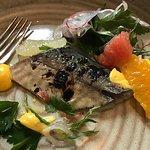 Foto van Restaurante Astoria